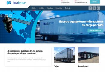Ultralease.com.mx