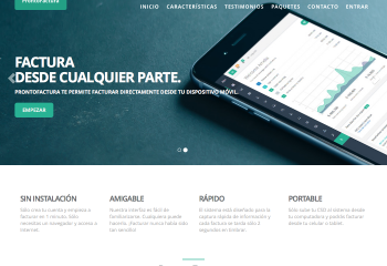 ProntoFactura.mx